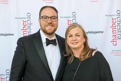 Scott & Margaret