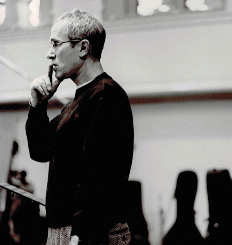 composer James Newton Howard
