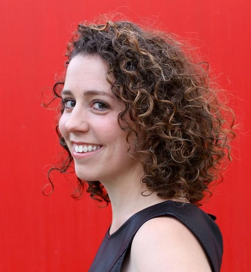 Sound Investment composer Sarah Gibson