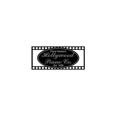 Piano Factory's Hollywood Piano Co.