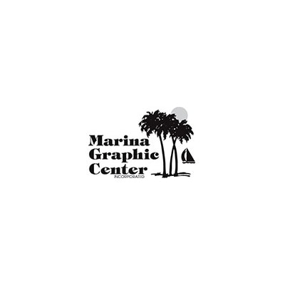 Marina Graphics Center, Inc.