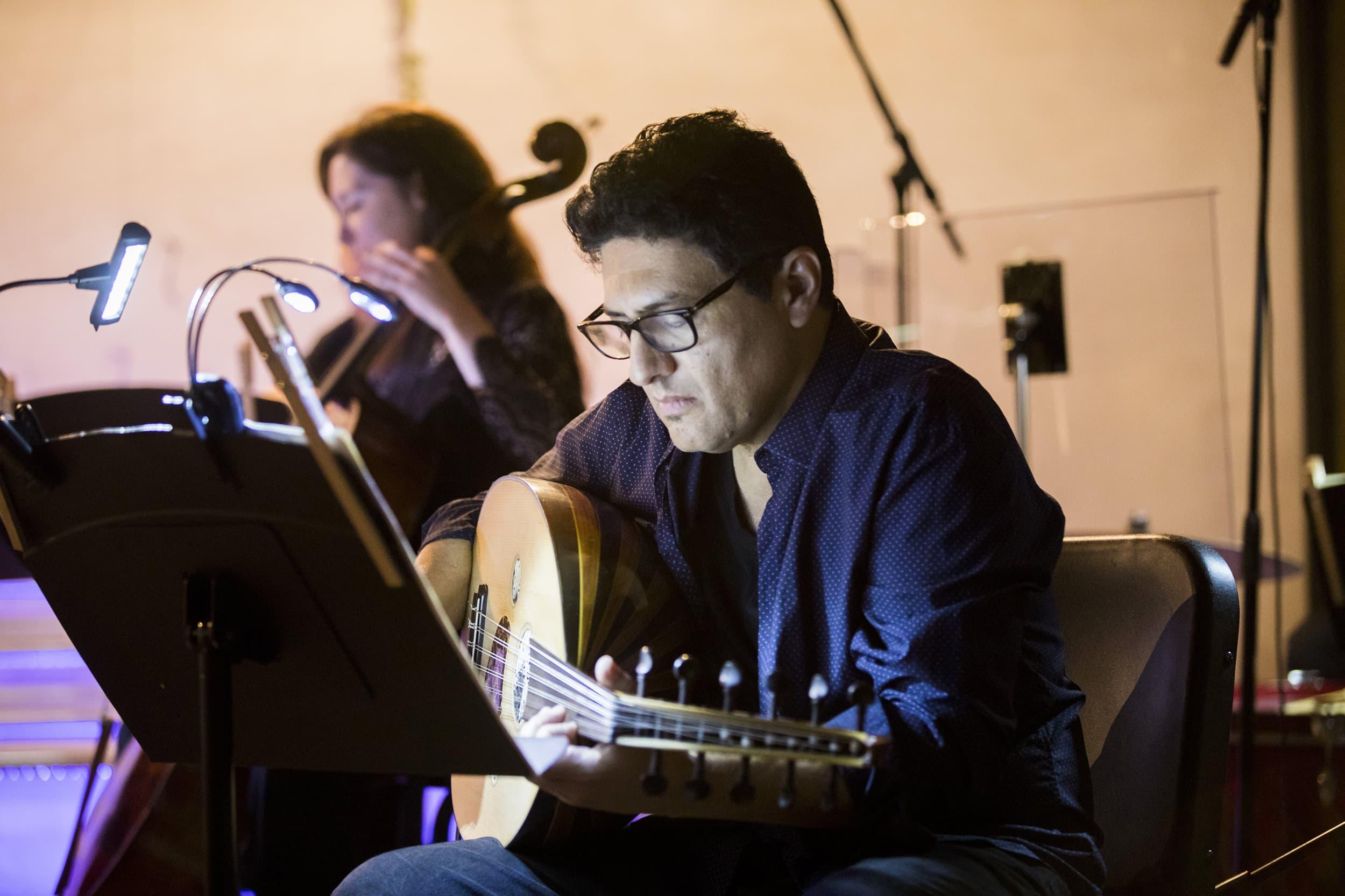 Dimitris Mahlis at Hauser + Wirth Los Angeles.
